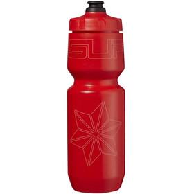 Supacaz Star Trinkflasche radd red